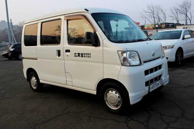 Daihatsu Hijet, 2007 год, 185 000 руб.