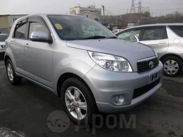 Toyota Rush, 2012 год, 1 050 000 руб.