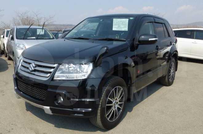 Suzuki Escudo, 2009 год, 910 000 руб.