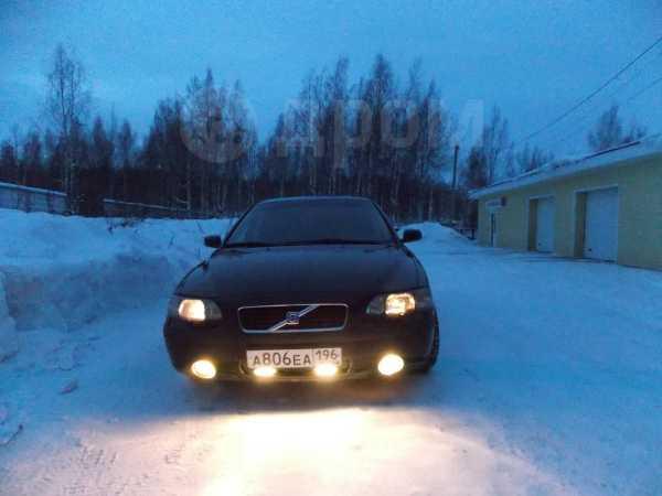 Volvo S60, 2005 год, 345 000 руб.