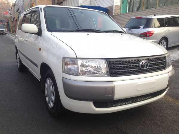 Toyota Probox, 2013 год, 465 000 руб.