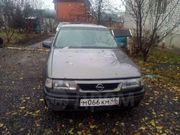 Opel Vectra, 1989 год, 35 000 руб.