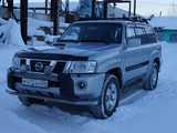 Новосибирск Ниссан Патрол 2004