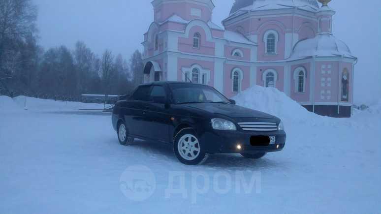 Лада Приора, 2008 год, 178 000 руб.