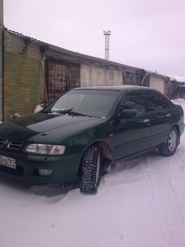 Nissan Primera, 1997 год, 185 000 руб.