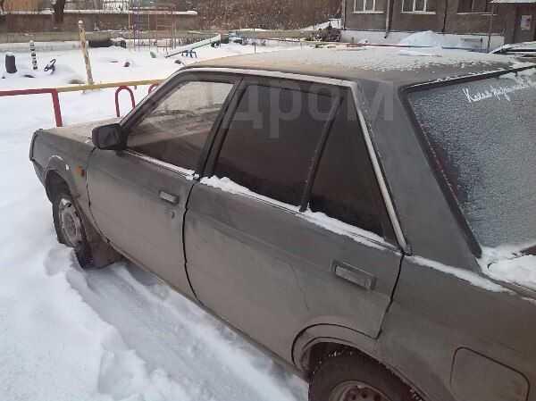 Nissan Sunny, 1988 год, 40 000 руб.