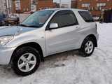 Находка Тойота РАВ4 2003