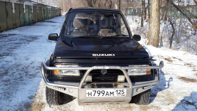 Suzuki Escudo, 1994 год, 235 000 руб.