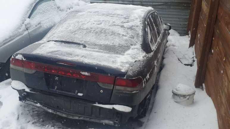 Subaru Legacy, 1994 год, 65 000 руб.