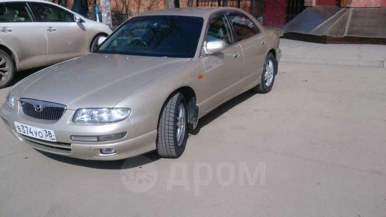 Mazda Millenia, 2000 год, 225 000 руб.