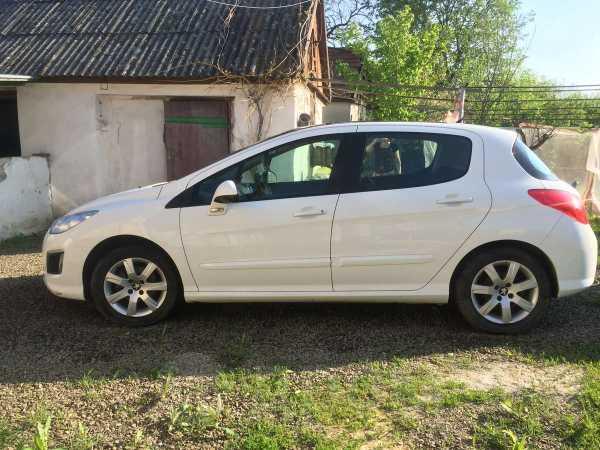 Peugeot 308, 2011 год, 460 000 руб.