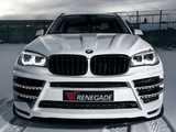 Ульяновск BMW X5 2014