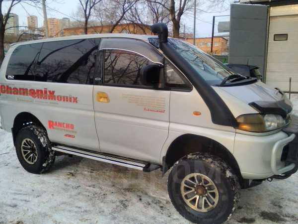 Mitsubishi Delica, 1996 год, 480 000 руб.