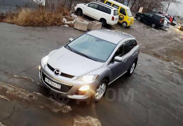 Mazda CX-7, 2012 год, 890 000 руб.