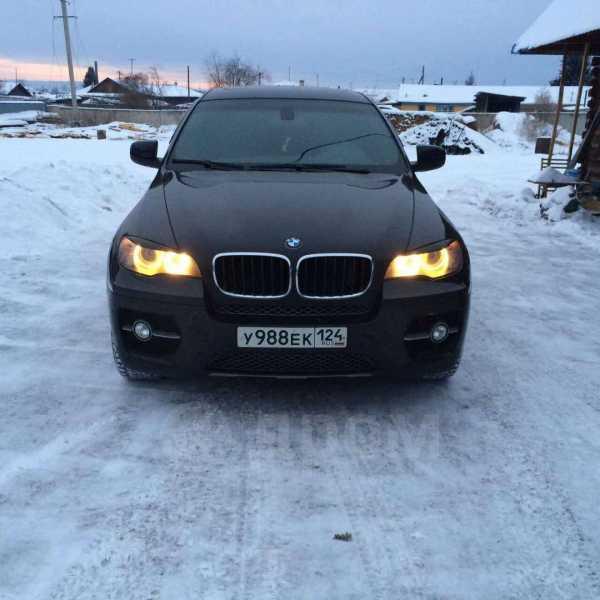 BMW X6, 2008 год, 1 695 000 руб.