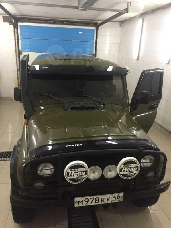 УАЗ 3159, 2003 год, 280 000 руб.