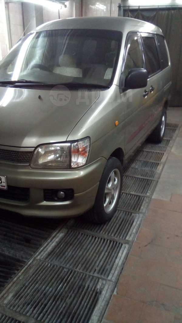Toyota Lite Ace Noah, 1997 год, 245 000 руб.