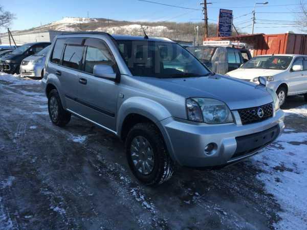 Nissan X-Trail, 2005 год, 215 000 руб.