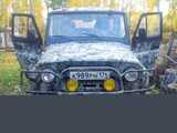 Челябинск УАЗ 3151 2001