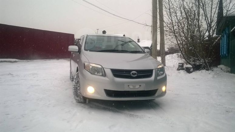 Toyota Corolla Fielder, 2012 год, 615 000 руб.