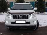 Красноярск Ленд Крузер Прадо