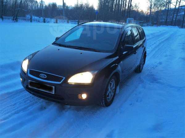 Ford Focus, 2005 год, 285 000 руб.