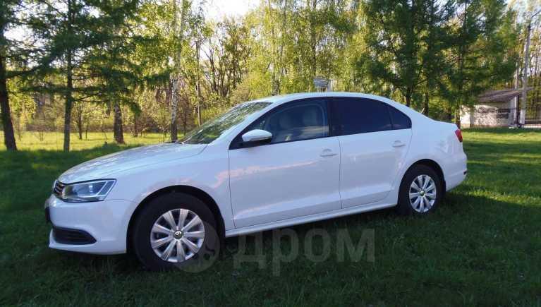 Volkswagen Jetta, 2014 год, 800 000 руб.