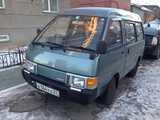 Хабаровск Ниссан Ванетт 1992
