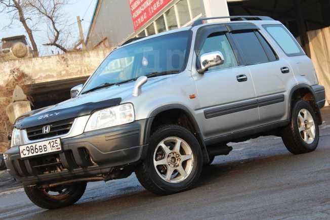 Honda CR-V, 1997 год, 333 000 руб.
