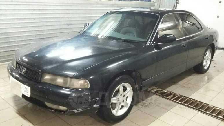 Mazda Sentia, 1993 год, 95 000 руб.