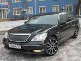 Владивосток Лексус ЛС 430 2004