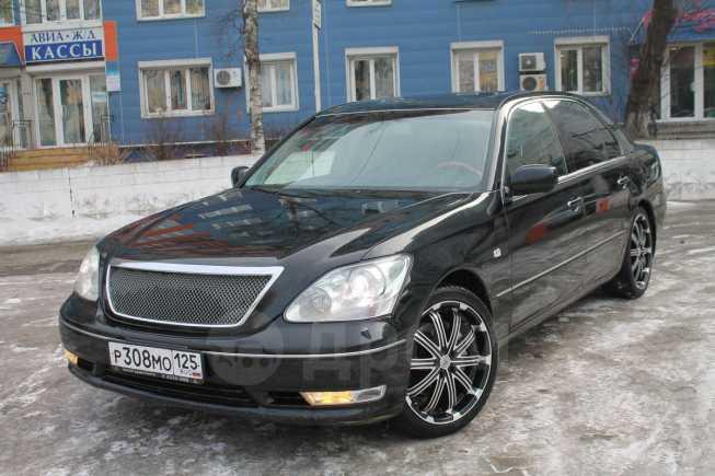Lexus LS430, 2004 год, 650 000 руб.