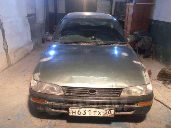 Toyota Corolla, 1993 год, 85 000 руб.