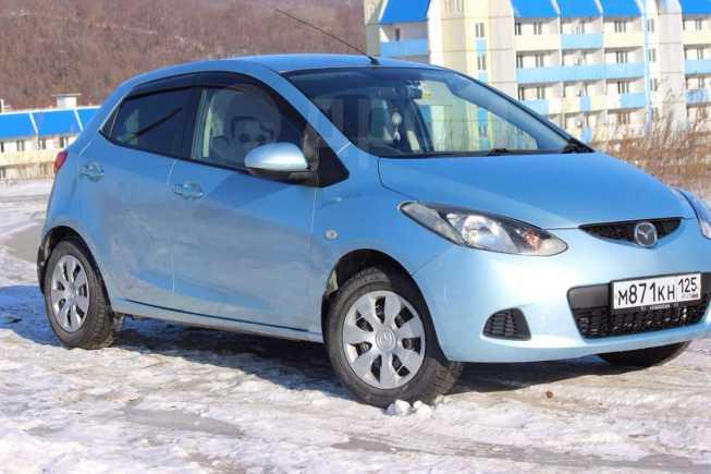 Mazda Demio, 2007 год, 310 000 руб.