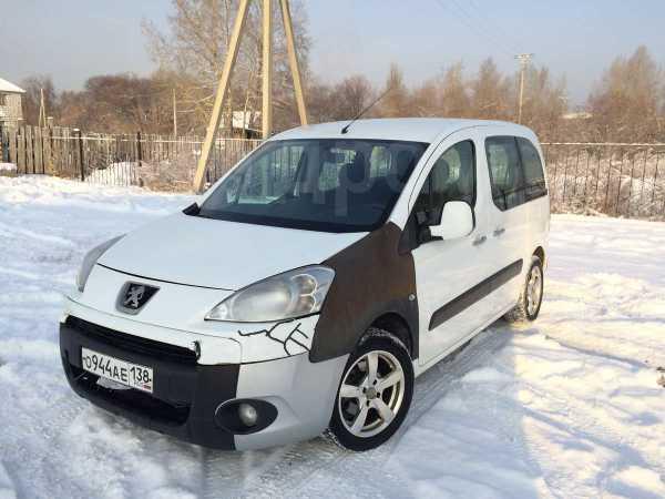 Peugeot Partner Tepee, 2011 год, 350 000 руб.