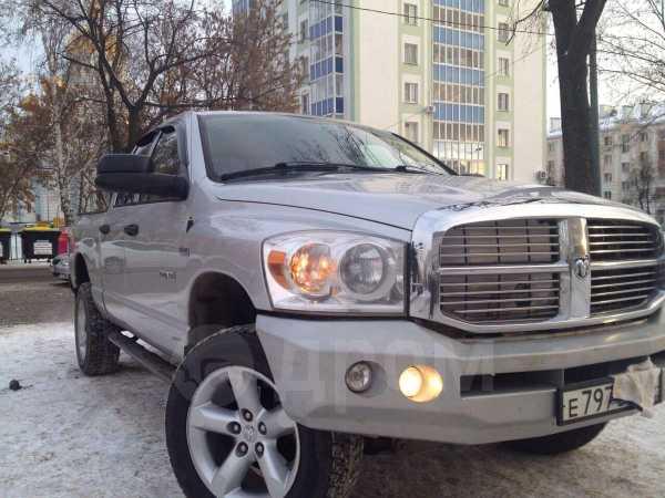 Dodge Ram, 2008 год, 950 000 руб.