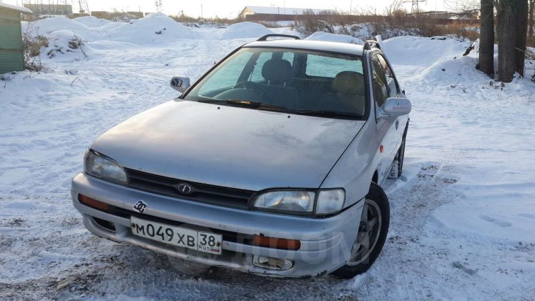 Subaru Impreza, 1996 год, 99 999 руб.