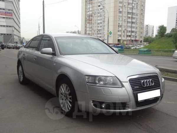 Audi A6, 2011 год, 1 185 000 руб.