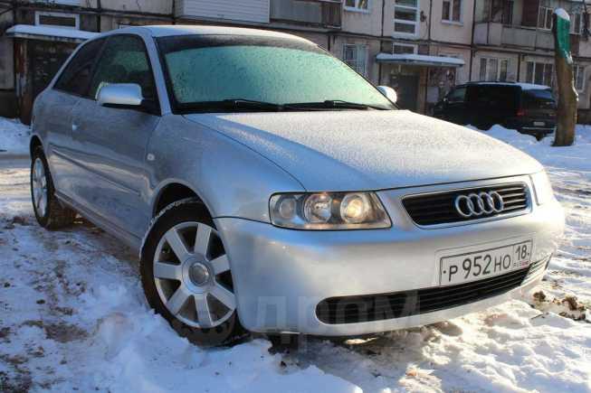 Audi A3, 2001 год, 299 000 руб.