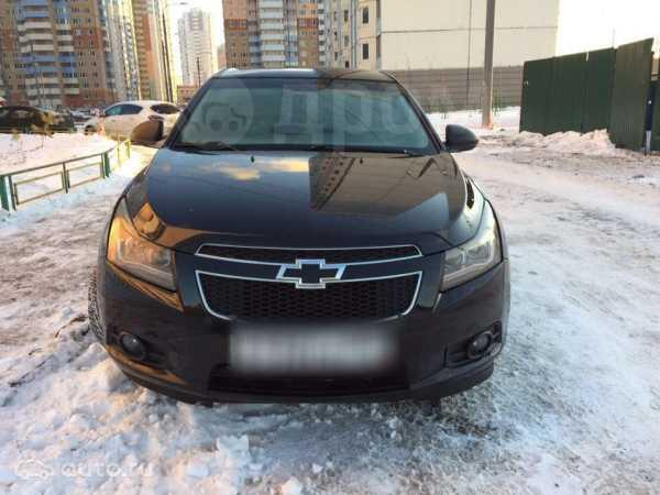 Chevrolet Cruze, 2012 год, 469 999 руб.