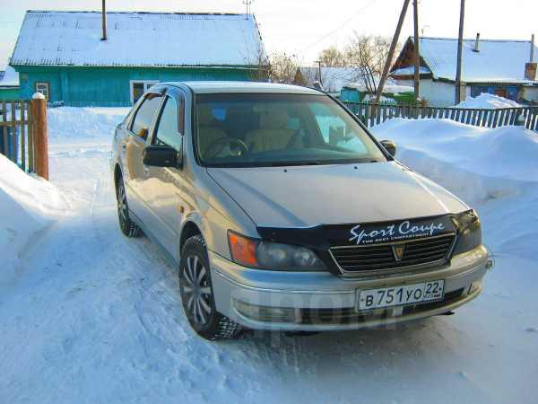 Toyota Vista, 1999 год, 265 000 руб.