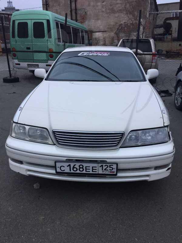 Toyota Mark II, 1997 год, 188 888 руб.