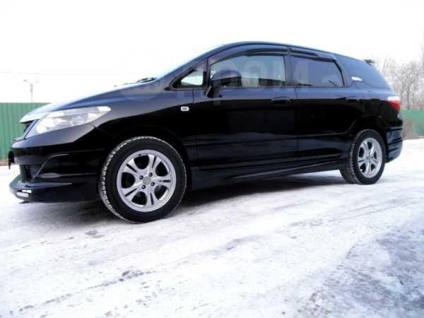 Honda Airwave, 2005 год, 420 000 руб.