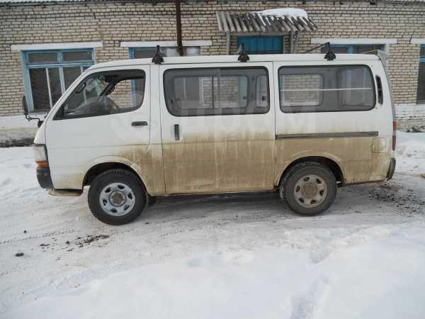 Toyota Hiace, 1995 год, 220 000 руб.