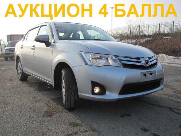 Toyota Corolla Axio, 2013 год, 675 000 руб.
