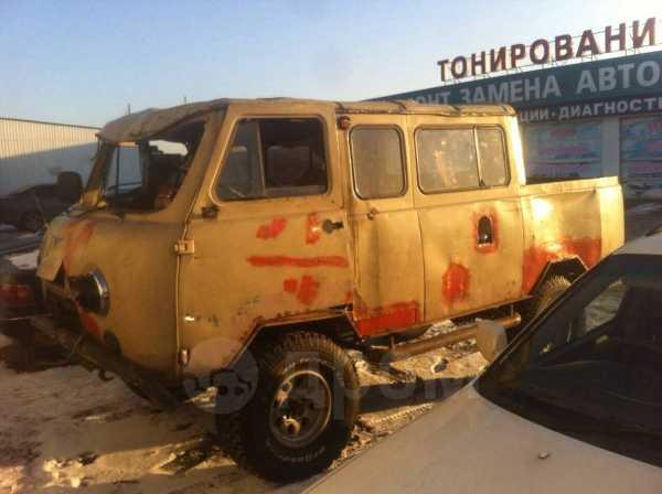 УАЗ Буханка, 1996 год, 100 000 руб.