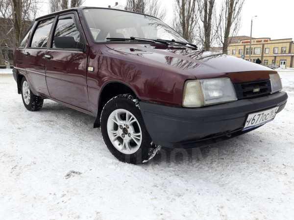 ИЖ 2126 Ода, 2005 год, 55 000 руб.