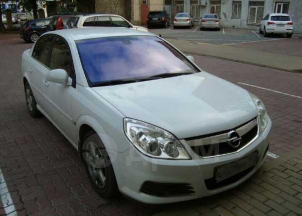 Opel Vectra, 2008 год, 580 000 руб.