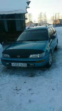 Горно-Алтайск Королла 1997