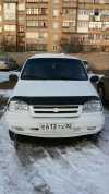 Chevrolet Niva, 2004 год, 222 000 руб.